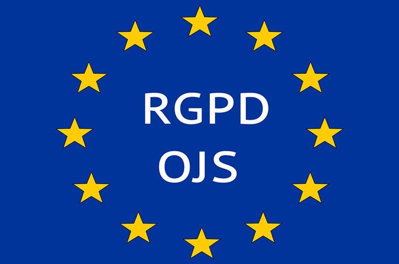 RGPD-OJS